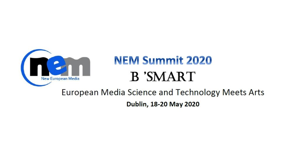 The 12th edition of the NEM Summit