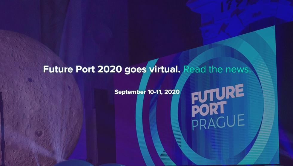 Future Port Prague 2020