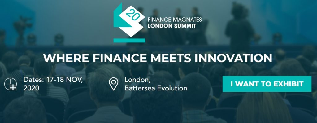 Finance Magnates London Summit 2020