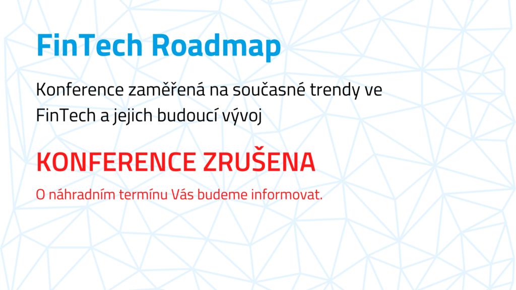 FinTech Roadmap