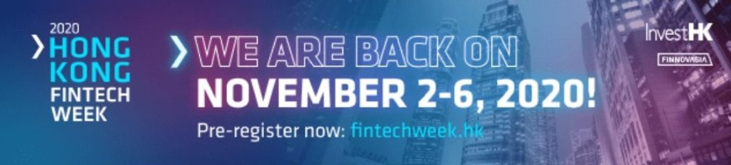FinTech Week Hong Kong