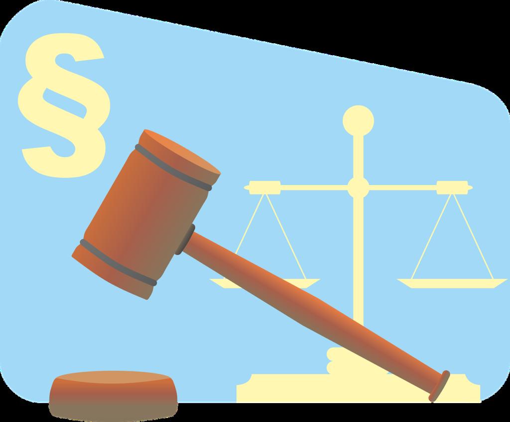 Crowdfunding soudních sporů