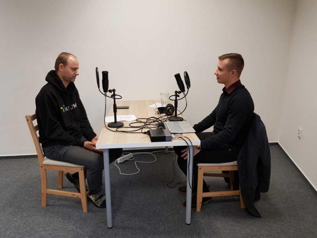blockchain podcast