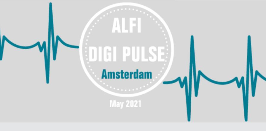 ALFI Digi Pulse Amsterdam