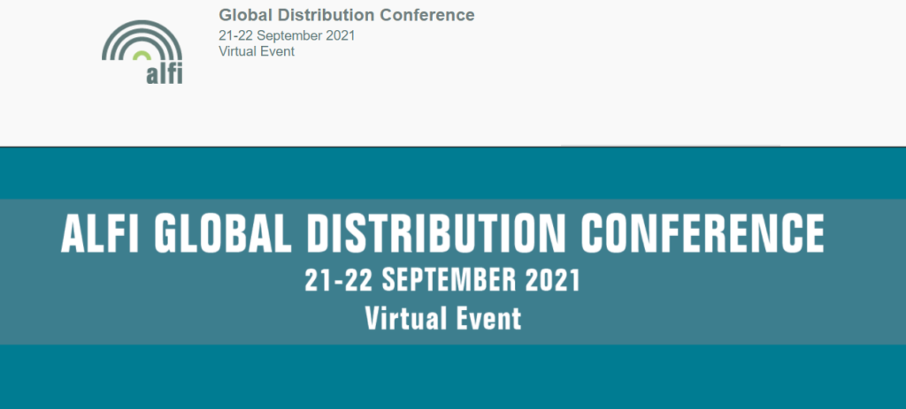 ALFI Global Distribution Conference