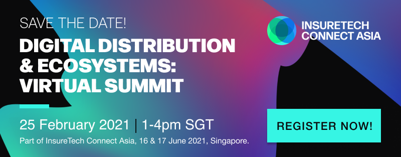 Digital Distribution & Ecosystems: Virtual Summit