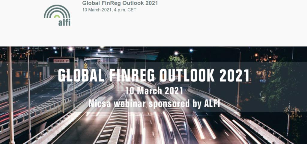 Global FinReg Outlook 2021