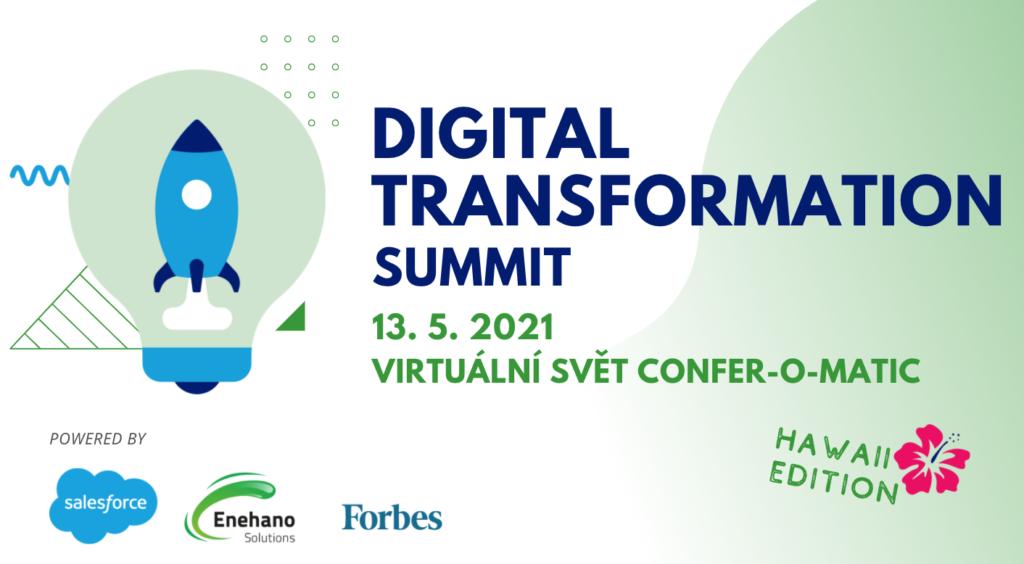 Digital Transformation Summit