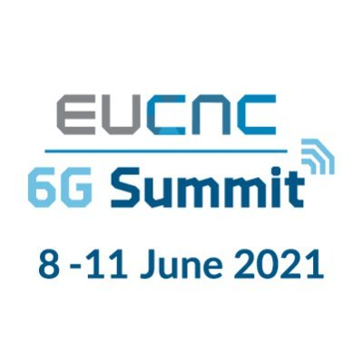 2021 Joint EuCNC & 6G Summit