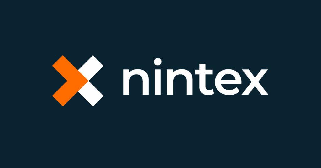 Nintex webinar