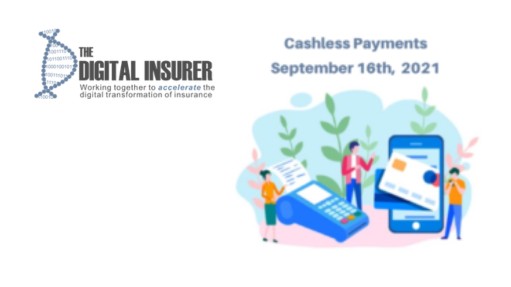 Cashless Payments – Insights from China and What the Future Holds for Insurers