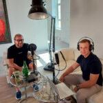 Rchard Watzke a podcast s Ondřejem Mikulčíkem