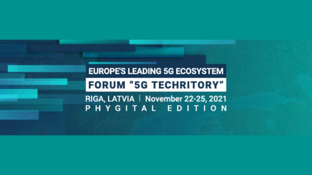 5G Techritory 2021